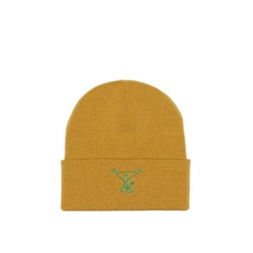 Alltimers Action beanie, Gold