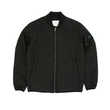 Makia Metropol Jacket - Black