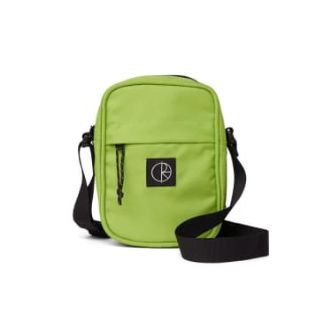 Polar Skate Co Cordura Mini Dealer Bag - Lime