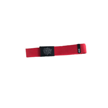 always do what you should do - red belt