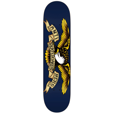 Anti Hero Classic Eagle Deck 8.5