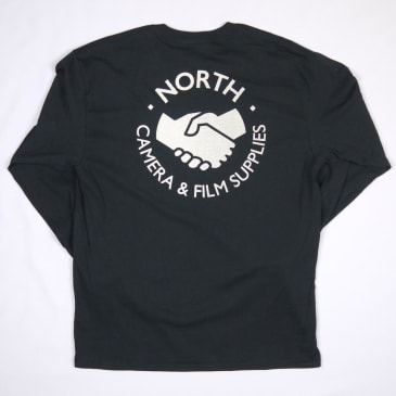 North Magazine - North Supplies Long Sleeve T-Shirt