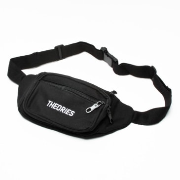 Theories Stamp Day Pack Black