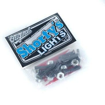 "Shortys Lights Bolts - 7/8"" Allen Key"