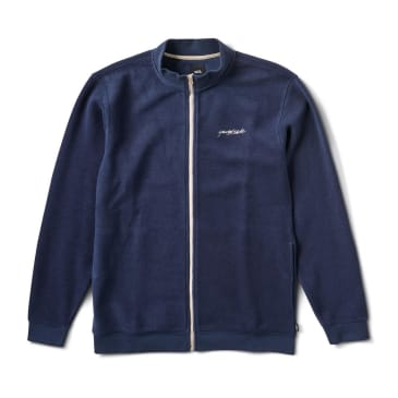 Vans x Yardsale Track Jacket - Blue