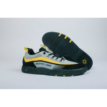 DC Legacy 98 Slim SE Black/Grey/Yellow