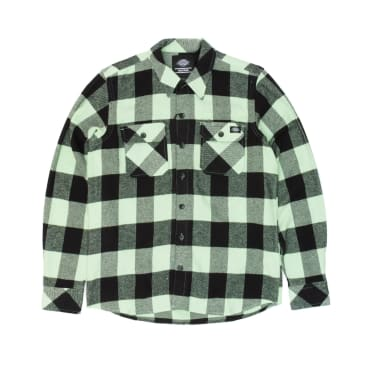 Dickies Sacramento Shirt - Mint