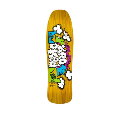 Krooked Skateboards - Krooked - Ray Barbee Clouds deck - 9.5