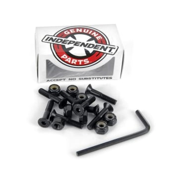 Independent Trucks - Independent Allen bolts 1""