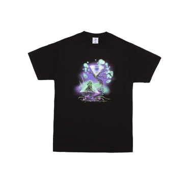 Alltimers Fairy Good T-Shirt - Black