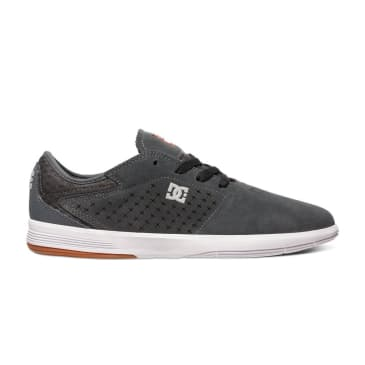 DC NEW JACK S - GREY WHITE