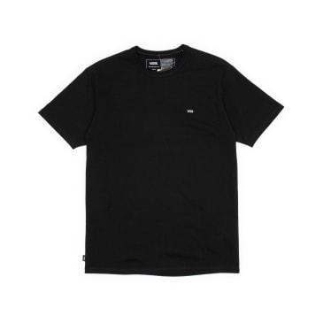 Vans Off The Wall Classic T-Shirt - Black