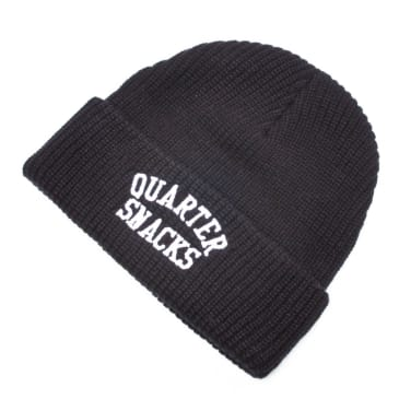 Quartersnacks Arch Beanie Navy