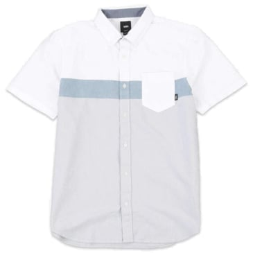 Vans Estancia Short Sleeve Woven