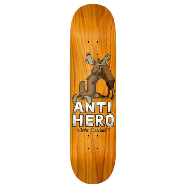 Anti-Hero Deck - John Cardiel Lovers
