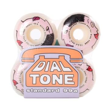 Dial Tone - Alexis Sablone 'Two Face' Wheel 99A 54mm