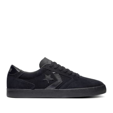 Converse CONS Checkpoint Pro Ox Shoes - Black / Black