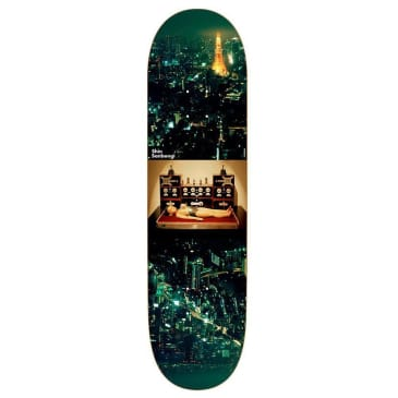 Polar Skate Co Shin Sanbongi Astro Boy Skateboard Deck - 8.5""