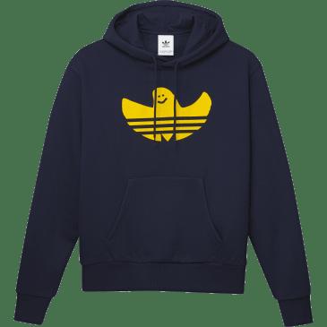 adidas Graphic Shmoo Hoodie - Collegiate Navy