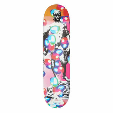 "Palace Skateboards Brady Pro S19 8"" Skateboard Deck"