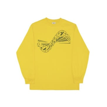 Alltimers - Waverly L/S (Yellow)