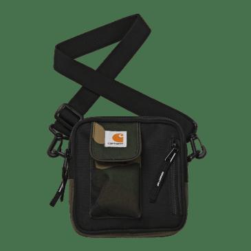 Carhartt WIP Essentials Bag, Small - Camo Multicolor