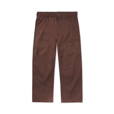 Butter Goods Herringbone Pants - Brown