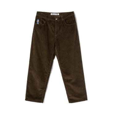 Polar Skate Co '93 Cords - Brown