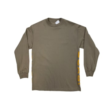 Corp Tee-Two Colors