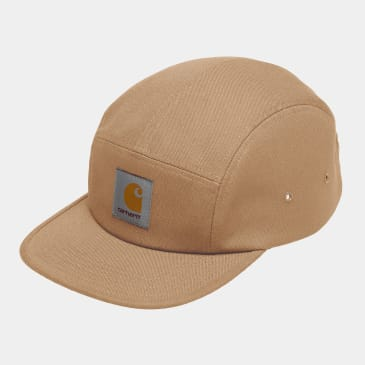 Carhartt WIP - Backley Five Panel Cap - Dusty Hamilton Brown