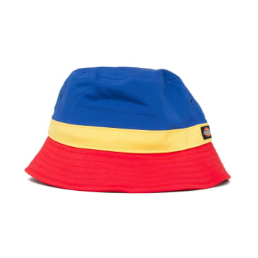 Dickies Twin City Bucket Hat - Royal Blue