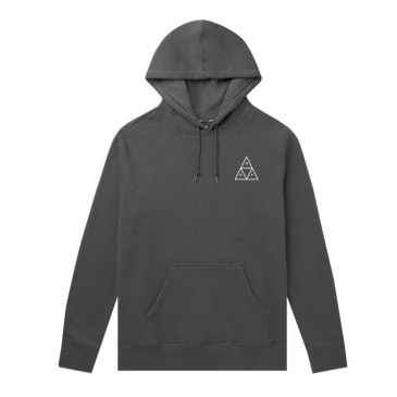 HUF Dystopia Pullover Hoodie - Black