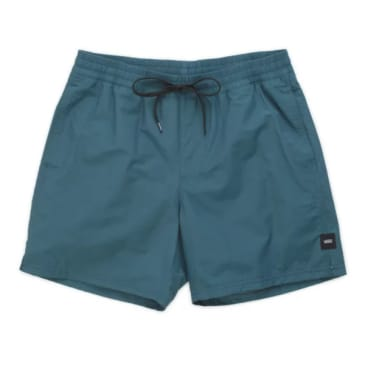 "Vans Primary 17"" Volley Shorts"