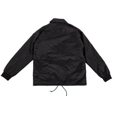 Anti Hero Skateboards Black Hero Jacket