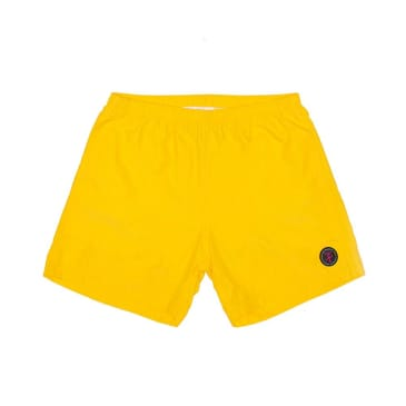 Alltimers - Soaked Swim Shorts - Yellow