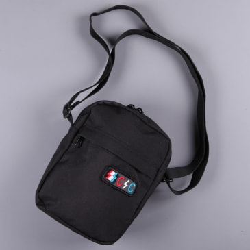 CSC 'Bolts' Shotta Bag (Black)