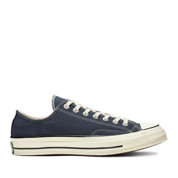 Converse Chuck 70 Ox Shoes - Obsidian / Egret / Black