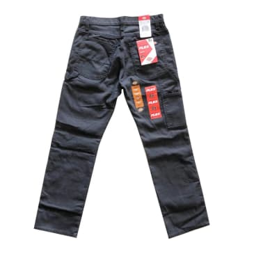 Dickies Flex Carpenter Pants with Tough Max - Black