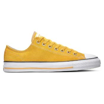 CONS Pro CTAS (Sunflower Gold / White)