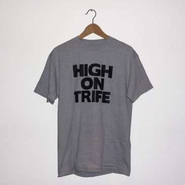 Scumco & Sons High On Trife