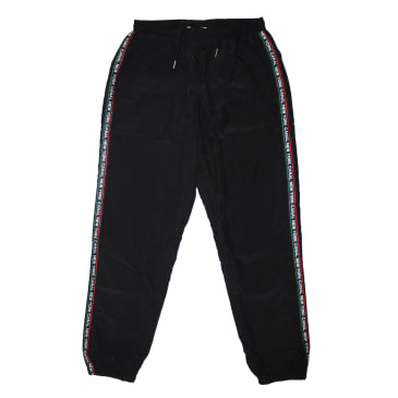 Canal New York - Deco Track Pants - Black