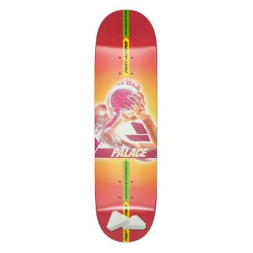 "Palace Skateboards Tri-Gaine S19 8.5"" Skateboard Deck"