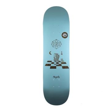Magenta Skateboards - Valls Perceptions Deck