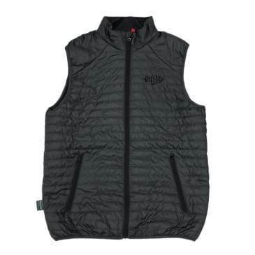 Tuesdays Exploration Tech Thermolite Bodywarmer Grey