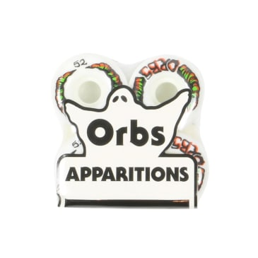 Apparitions 99A - White - 52mm