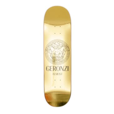 Almost Runway Max Geronzi Deck - 8.5""