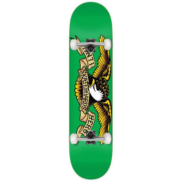 Anti Hero - Classic Eagle - Complete Skateboard - 7.81''