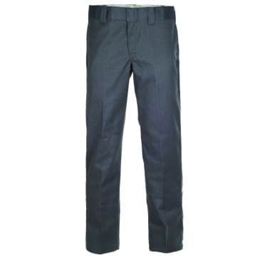 Dickies - Dickies 872 Work Pant Slim Fit | Charcoal
