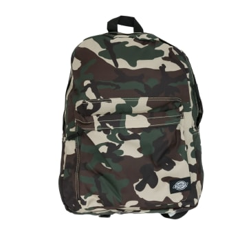 Dickies Indianapolis Backpack - Camouflage