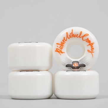 Picture - POP Wheels 53mm (Tangerine)